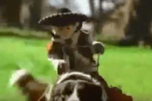 whiplash delivering tacos