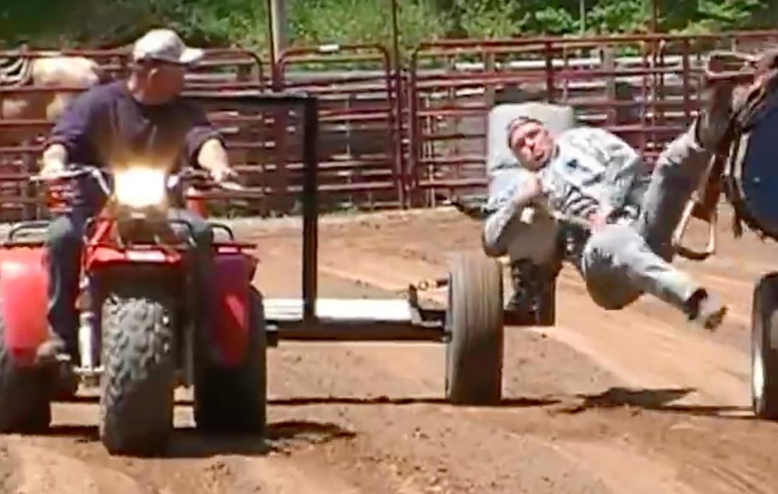 mechanical steer