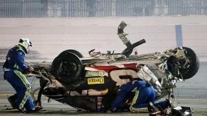 upside down wreck afp